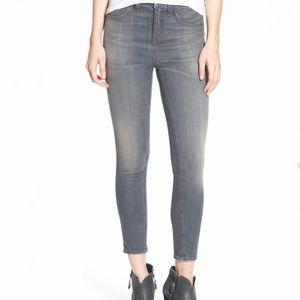 Rag & Bone Axl 10inch Capri Jeans Like New